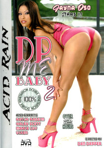 DP Me Baby 2 - cover forside