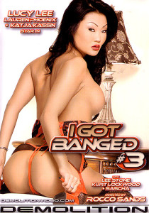 I Got Banged 3 - cover forside