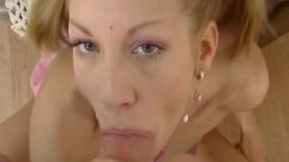 Gratis blowjob ansigtsbehandling