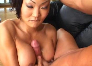 heldig starr asiatisk porno