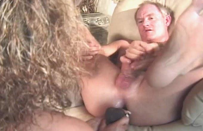 Tvinge anal porno