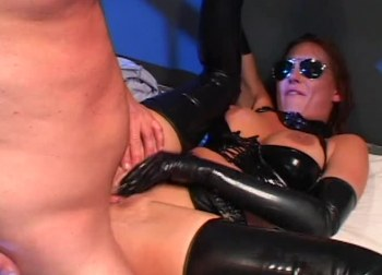 eromax dvd lesbisk dominans