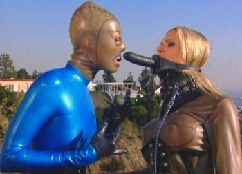 homoseksuel sm pisk latex sex film
