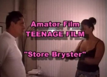 Store bryster film fede bryster