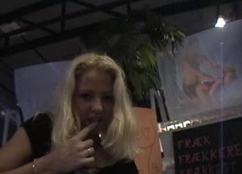 Miss Green Sæby gratis dansk porno