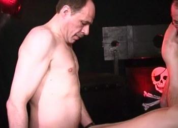 porno porno fræk trekant