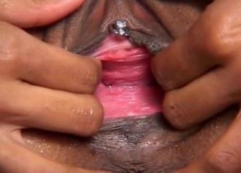 Ebony pinky porn pics
