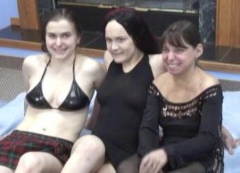 Lesbisk porno danske frække piger